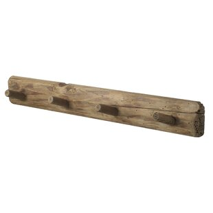 Horton Wall Mounted Coat Rack By Union Rustic