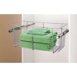 Order Pull-Out 24W x 18H Drawer By Rev-A-Shelf