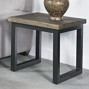 Durham End Table