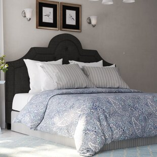 Find for Carrollton Upholstered Platform Bed by Three Posts Reviews (2019) & Buyer's Guide
