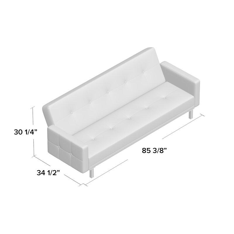 Pleasant Armas Sleeper Sofa Pdpeps Interior Chair Design Pdpepsorg