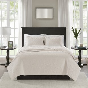 Epping Reversible Coverlet Set