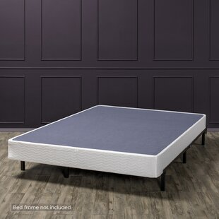 Robles Low Profile Metal Box Spring