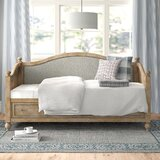 Romford Twin Daybed by Three Posts™