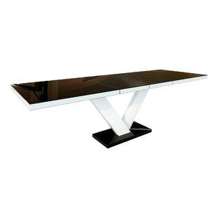 Orren Ellis Borges Extendable Dining Table