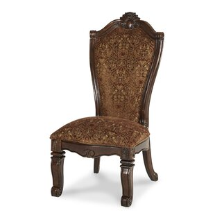 Windsor Court Upholstered Dining Chair by..