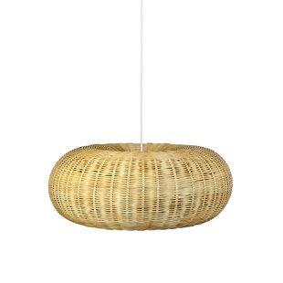 Kouboo Handwoven Light Pendant