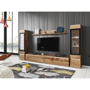 Luella Entertainment Unit For TVs Up To 77