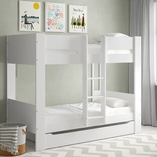 Cyr European Single Bunk Bed By Isabelle & Max