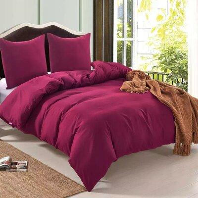 Bettwäsche Zamudio | Heimtextilien > Bettwäsche und Laken > Bettwäsche-Garnituren | Marlow Home Co.