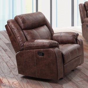 Sotomayor Manual Rocker Recliner by Williston Forge
