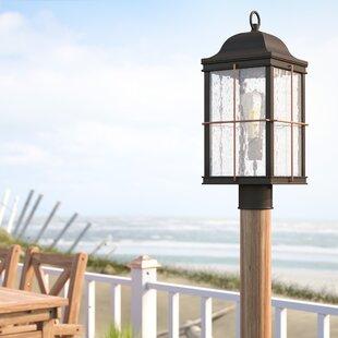 Beachcrest Home Craig 1-Light Lantern Head
