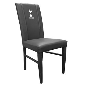 Tottenham Hotspur Primary Logo Upholstered Dining Chair