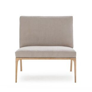 Kelly Hoppen Side Chair by Resource Decor