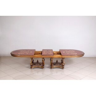 Astoria Grand Ana Removable Leaf Dining T..