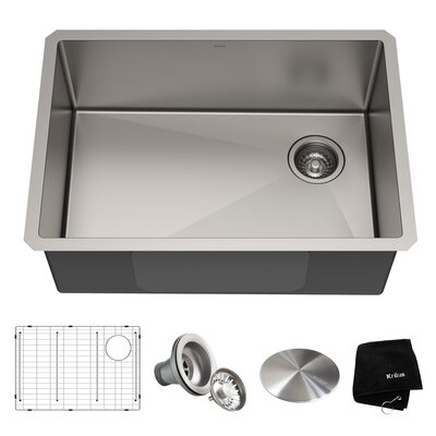 Undermount Kitchen Sink Bottom Grid, Drain Drain Cap