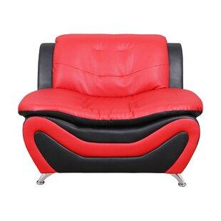 Azurine Club Chair