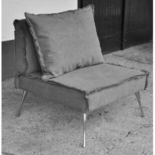 Blacha Cocktail Chair By Happy Barok