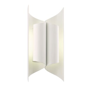 Kinetic 16-Light Outdoor Sconce by Troy L..