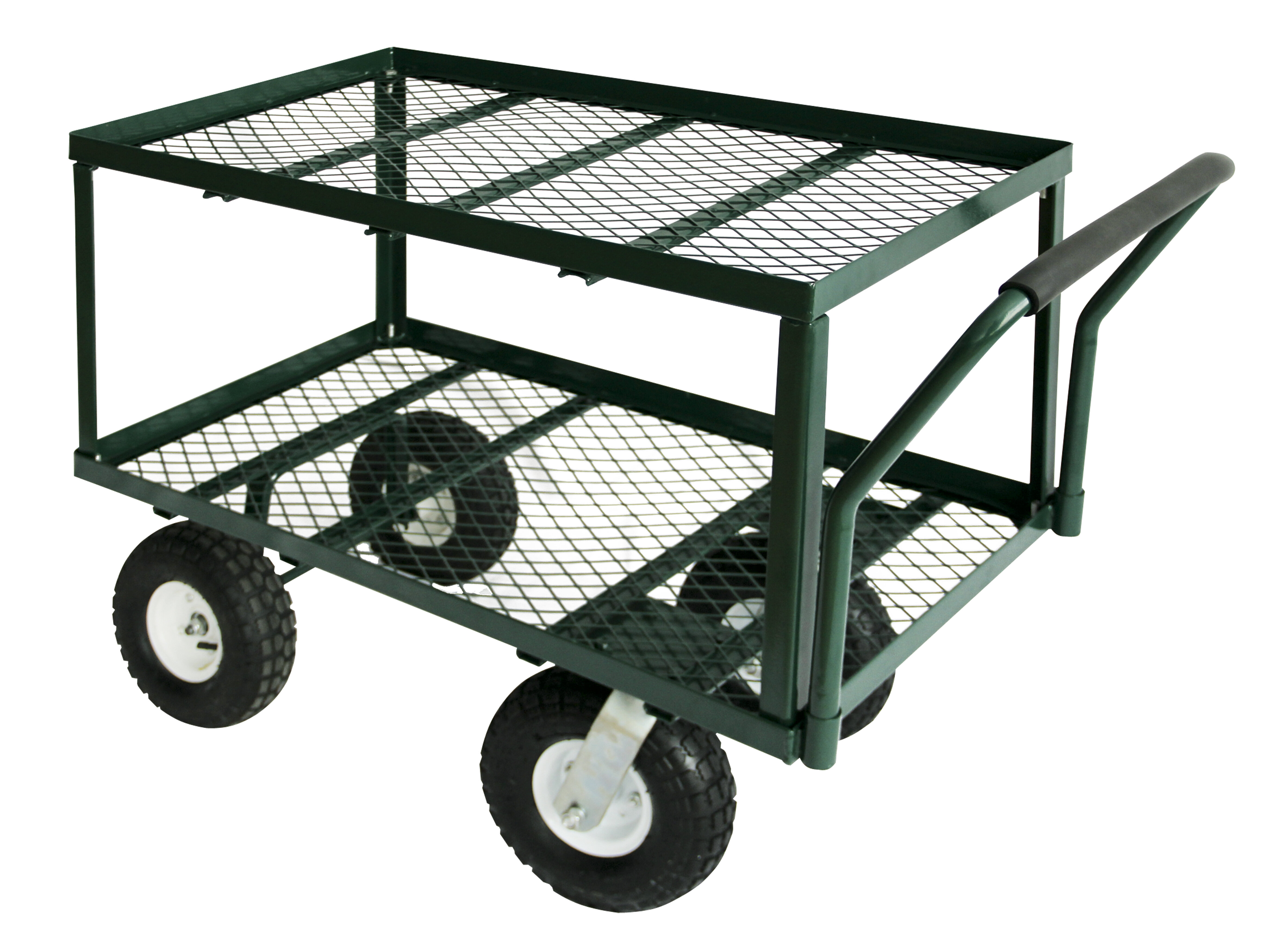 Sandusky 550 lb. Capacity Platform Dolly | Wayfair