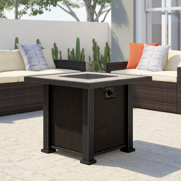 Extra Large Fire Pit Table Wayfair