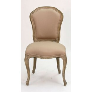 Asaro Side Chair by One Allium Way