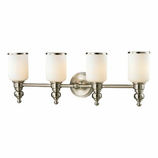 Elk Lighting Bristol 4-Light Vanity Light