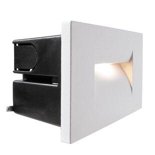 Yvette 12-Light LED Step Light By Deko Light
