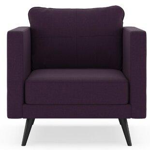 Criswell Armchair by Corrigan Studio