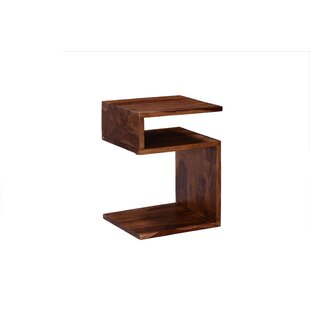 Super End Table by Oak Idea Imports