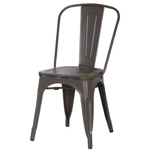 Mcelfresh Dining Chair (Set of 2) Williston Forge