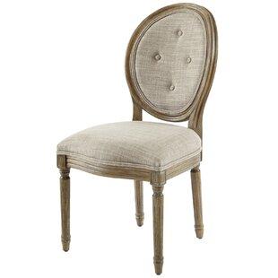 Brandi Upholstered Dining Chair (Set of 2..
