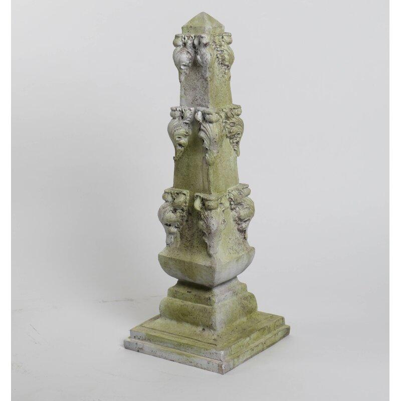 Paris Obelisk Statue
