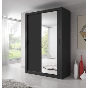 Tourville 2 Door Sliding Wardrobe By Brayden Studio