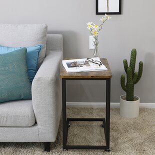 Parisi End Table by Williston ..