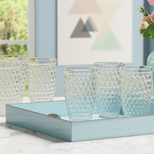 Carillo 12 oz. Every Day Glasses (Set of 6)