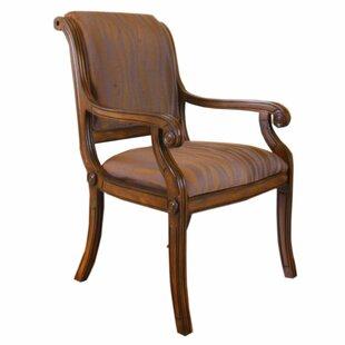 Fabric Armchair by Legion Furniture
