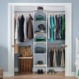 Stunning Bedroom Storage Shelves Pictures - Mywhataburlyweek.com ...
