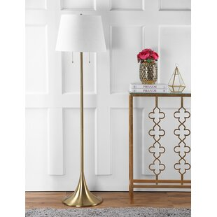 Shopping for Derry 63 Floor Lamp By Everly Quinn