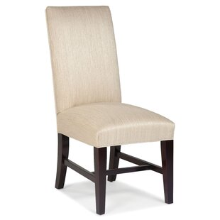 Clark Upholstered Dining Chair by Fairfield Chair
