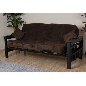 Tampa Futon and Mattress by Primo International