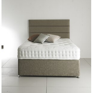 Louis Upholstered Headboard By Home Loft Concept