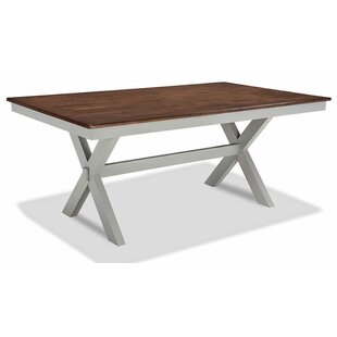 Stanton Dining Table by Gracie Oaks #2