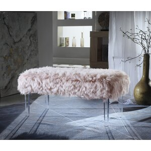 Caddington Upholstered Bench