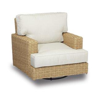 Sunset West Leucadia Club Patio Chair with Cushion