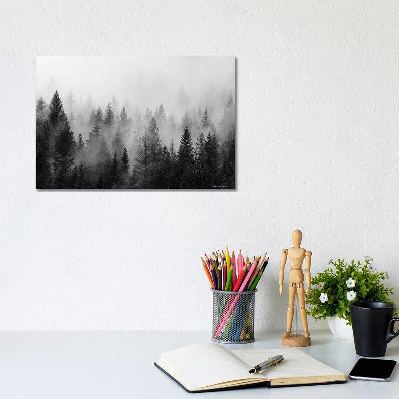 «Forest» par Seven Trees Design - impression d'art graphique