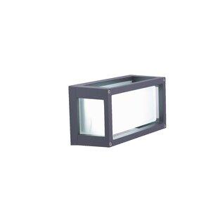 Fallsbrooke 1 Light LED Step Light By Sol 72 Outdoor