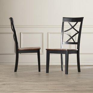 Charlton Home Ari Side Chair (Set of 2)
