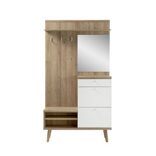 Lillian Hallway Unit By Norden Home