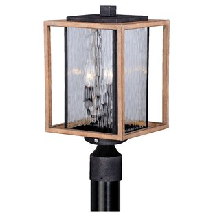 Trent Austin Design Brandie 3-Light Outdoor Lantern Head